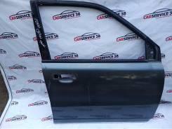 Дверь боковая Mitsubishi Dion, правая передняя