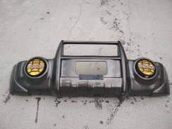 Бампер на Land Cruiser 80