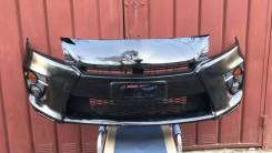 Бампер G's для Toyota Prius ZVW30 2010 - 2014 в сборе