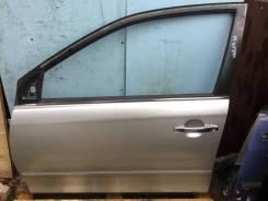 Дверь левая передняя Toyota Premio ZZT240