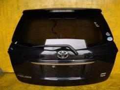 Дверь 5-я Toyota Corolla Fielder, задняя