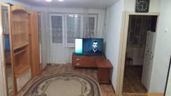 1-комнатная, улица Адмирала Юмашева 20а. Баляева, частное лицо, 32,0кв.м. Вторая фотография комнаты