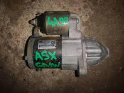 Стартер Mitsubishi ASX GA1W 4A92