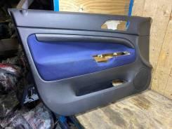 Обшивка передней левой двери Skoda Superb 1 79082