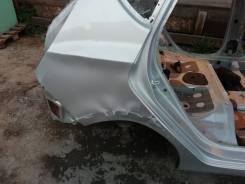 Крыло заднее правое Hyundai Solaris 2012 хэтчбек