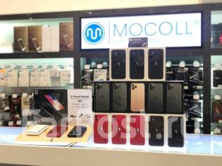 Apple iPhone 11 Pro. Новый, 256 Гб и больше, 3G, 4G LTE, Dual-SIM