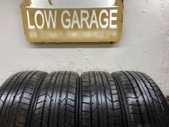Bridgestone Potenza. летние, б/у, износ 5%