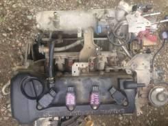 Двигатель Nissan Wingroad 2001WFY11 QG15DE VFY11