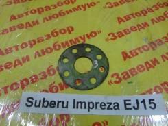 Шайба коленвала Subaru Impreza Subaru Impreza 2000