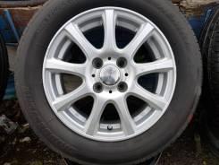 Летние колёса Bridgestone nextry 175/65R14