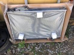 Радиатор ДВС Lexus LS430/ Toyota Celseor 01-06 TY0007-01