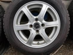 Зимние колёса Dunlop Winter Maxx 175/65R14