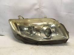 Фара Toyota 81110-12C80 81110-12B10 12-526 (xenon)
