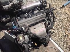ДВС 3S-FE Toyota Ipsum/ GAIA SXM15, 4WD