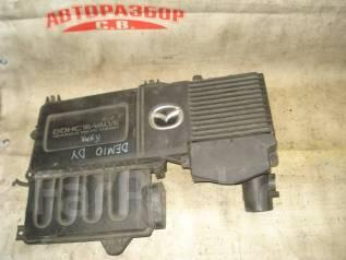 Корпус воздушного фильтра Mazda Demio DY5W ZY-VE