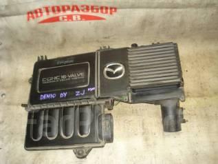 Корпус воздушного фильтра Mazda Demio DY3W ZJ-VE