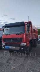 Howo. Продается грузовик HOWO, 9 726куб. см.