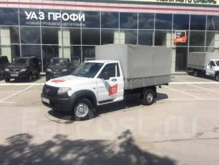 УАЗ Профи. Продается грузовик , 2 700куб. см., 1 500кг., 4x2