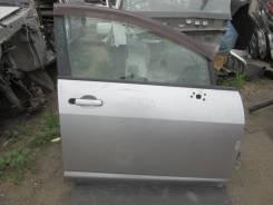 Дверь боковая Nissan Tiida Latio SC11 HR15DE