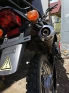 Honda Bros. 250куб. см., исправен, без птс, с пробегом