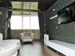 1-комнатная, улица Ватутина 4в. 64, 71 микрорайоны, агентство, 39,6кв.м. Интерьер