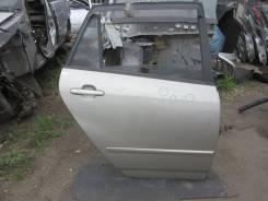 Дверь боковая Toyota Corolla Spacio NZE121, 1NZFE