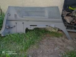 Обшивка багажника Nissan Presage NU30