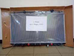 Радиатор Honda Accord 08-13г в Омске 19010-R40-A53