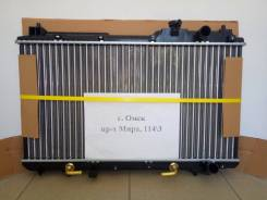 Радиатор Honda CR-V 95-01г 19010-P3F-004, 19010-P3F-014, 19010-P3F-901, 19010-P3F-902, 19010-P7J-901
