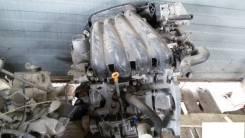 Двигатель Ниссан HR15, контрактный