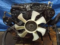 Контрактный двигатель Nissan. VG30. 2мод Установка. Гарантия. Отправка