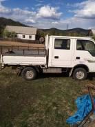 Kia Bongo Frontier. Продаётся грузовик kia Bongo frontier, 3 000куб. см., 1 000кг., 4x4