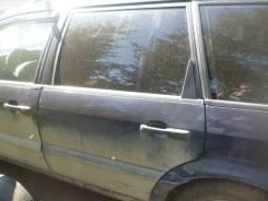Дверь задняя левая для VW Passat [B4] 1994-1996