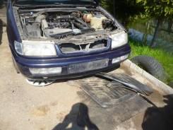 Бампер передний для VW Passat [B4] 1994-1996