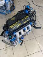 Двигатель Honda L15A Контрактный (Кредит/Рассрочка)