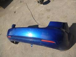 Бампер задний для Mazda Mazda 6 (GG) 2002-2007