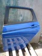 Дверь задняя левая Honda Fit, Fit Hybrid GK, GP5, GP6