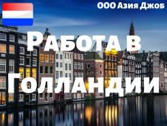 Работа в Нидерландах.