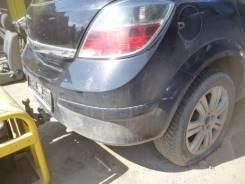 Бампер задний для Opel Astra H / Family 2004-2015