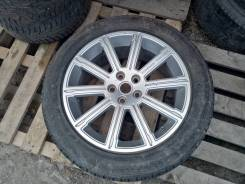 Continental ContiCrossContact UHP, 255/50 R20