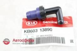 Клапан вентиляции картерных газов Hyundai-KIA [KB60313890]