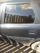 Дверь задняя левая для Opel Vectra B 1999-2002 универсал