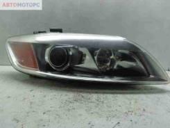 Фара правая Audi Q7 (4LB) 2005 - 2015 (Джип)