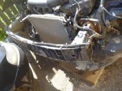 Усилитель переднего бампера для Ford Focus II 2008-2011
