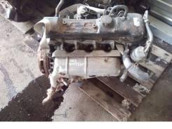 Двигатель Тойота 1RZ в сборе