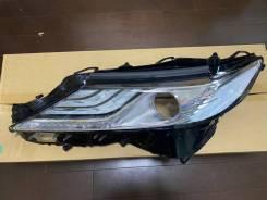 Фара левая Toyota Camry 70 Оригинал Япония LED 33-233