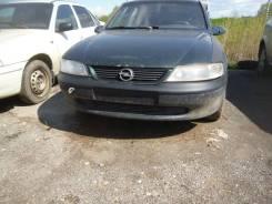 Бампер передний для Opel Vectra B 1999-2002 без птф