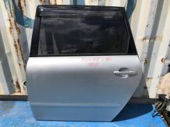Дверь левая задняя Toyota Ipsum