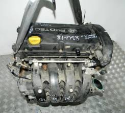 Двигатель Opel Vectra C 2006, 1.8 л, бензин (Z18XER)