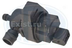 Клапан вентиляции топливного бака Bmw X5 13901433602